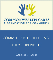 Commonwealth Cares Foundation for Community Cadagin & Prosser